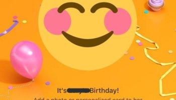 Facebook Will Let You Create Personalized Cards To Add A Friends Birthday Story