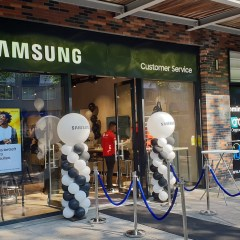 "Samsung kicks off new ""Galaxy Sanitizing Service"" to disinfect phones against coronavirus"