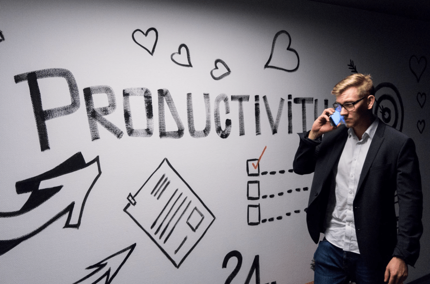 Top 7 Secrets of Highly Productive People