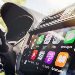 """Apple's """"CarKey"""" is a new way to wirelessly unlock your car with your iPhone"""