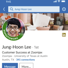 LinkedIn releases new data on effective InMail tactics