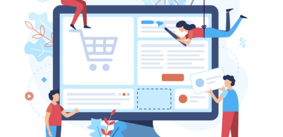 5 UX hacks to create killer ecommerce sites [Infographic]