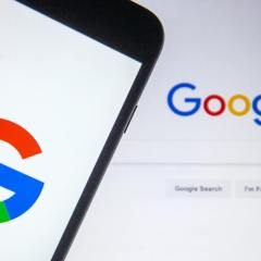 Google warns users when search results are unreliable