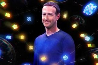 Facebook Creates a Team to Work on Metaverse