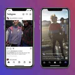 Instagram tests Collab for users to collaborate on posts and Reels