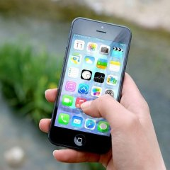 Depression Detection for iPhones — A Future Feature?