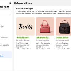 Facebook renames Commerce and Ads IP Tool to Brand Rights Protection