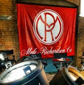 Mole-Richardson