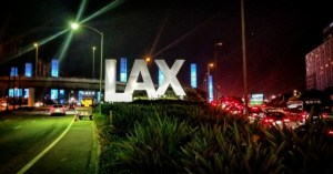 LAX | Los Angeles International Airport