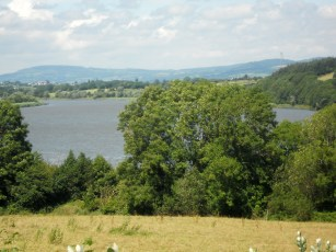 River Suir at the Heart of Co. Waterford
