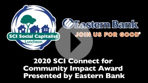 2020 Connect for Community Impact Award