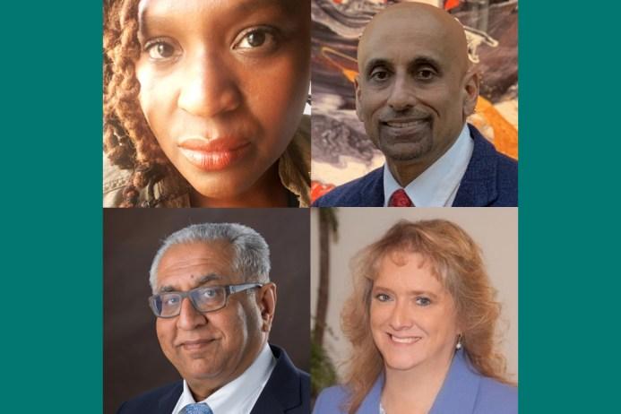 Meet SCI's New Board Members