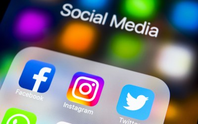 Which Social Media Platform Best Reaches your Target Market?