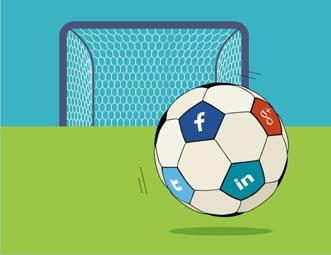 Social Media Management SocialChamps