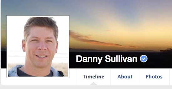 facebook launches verified page & profiles