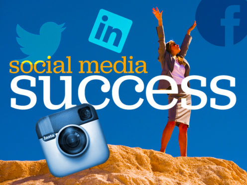 Social Media Outsourcing Success