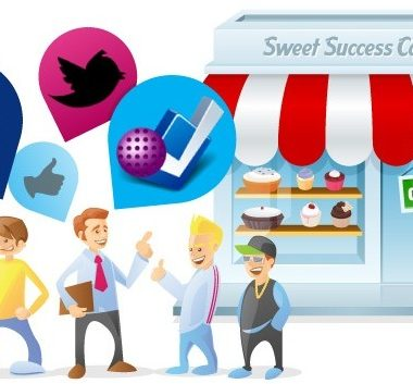 Social Media Outsourcing for SME