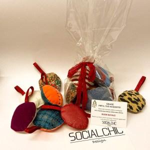 le palline della gentilezza socialchic design