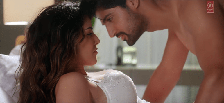 One Night Stand starring Sunny Leone