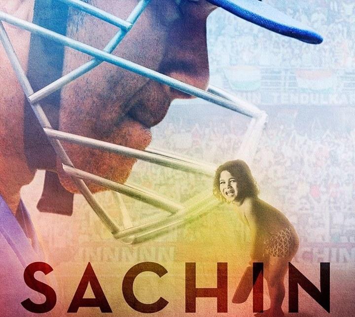 Sachin Tendulkar Launch Teaser of His Debut Film