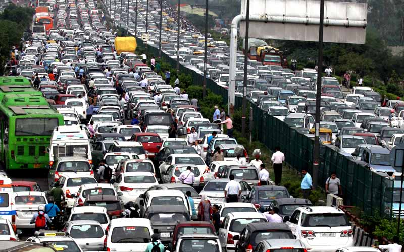 2nd Phase of Odd Even : Is India Really Serious