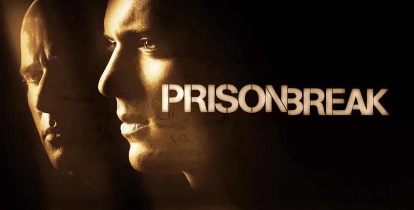 Prison Break Season 5 Official Trailer