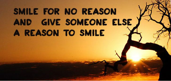 Top 5 Reasons - Why Its Important To Smile 2