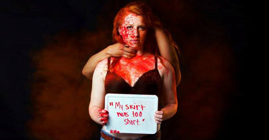 Top 8 Confessions Rape Victims Make Due to Society