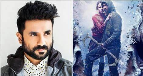 Vir Das is playing role of Pakistani