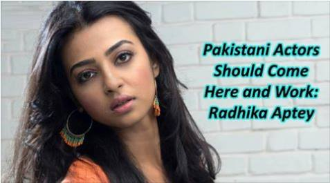 Bollywood Divided Over Banning Pakistani Artistes 1