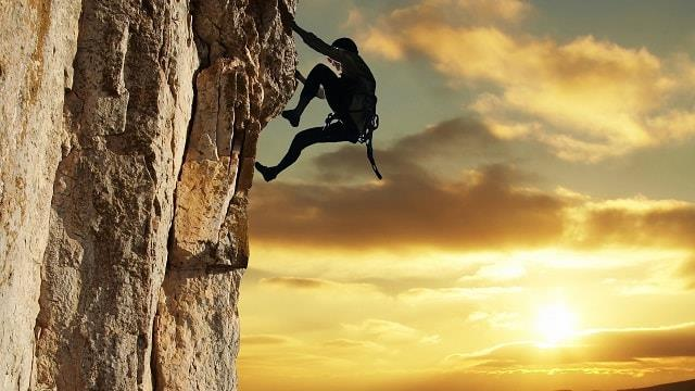 Climbing the Ladder of Prosperity. Follow these mantras to achieve success in all spheres.