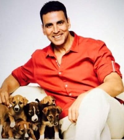 Akshay Kumar Creates World Record with Jolly LLB 2 !