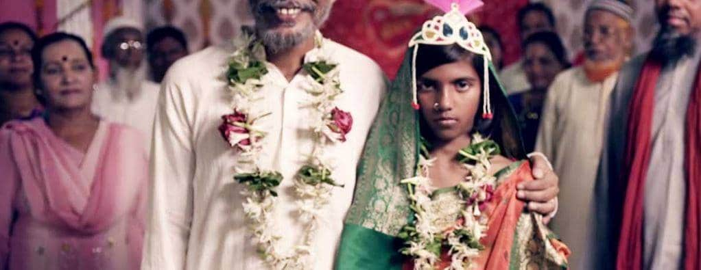 """16-year old Hyderabad girl issued a legal notice to """"resume"""" her """"conjugal duty"""""""