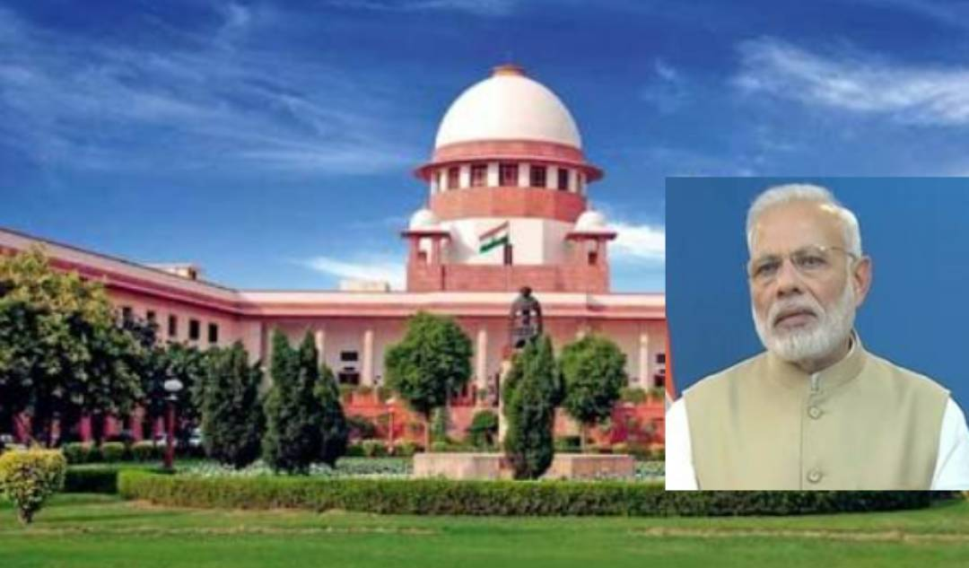 Supreme Court Ordered Government to Appoint Lokpal Without Any Delay