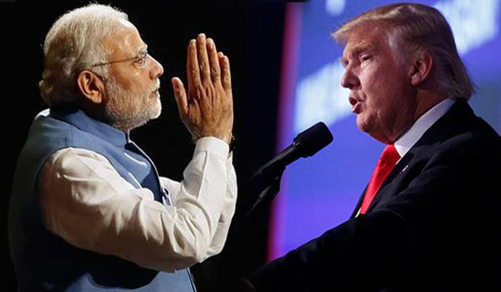 The Modi Trump meet is not going to achieve much in the short term 3
