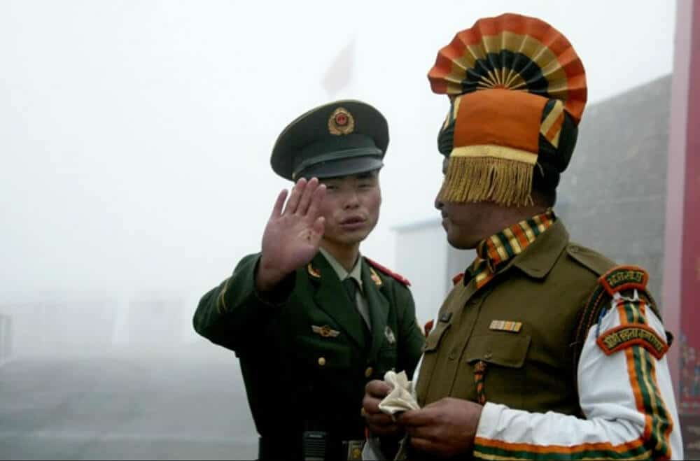 China India relations – what is cooking on the Bhutan Sikkim border