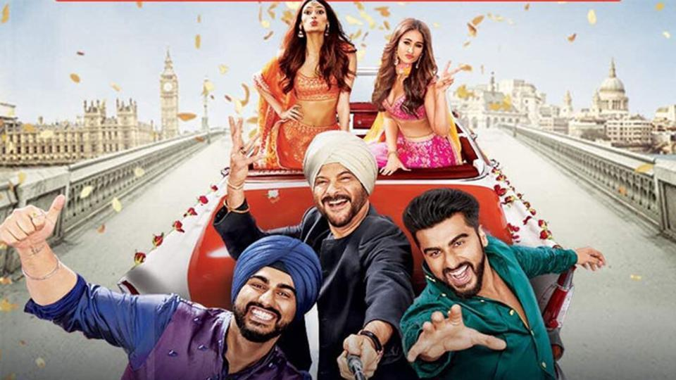 Mubarakan movie review –  a weekend laughter therapy to de-stress yourself