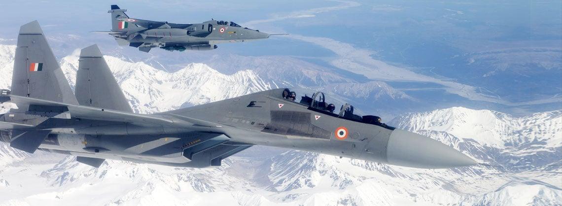 The Balakot Air strike is not enough- make Pakistan die of thirst