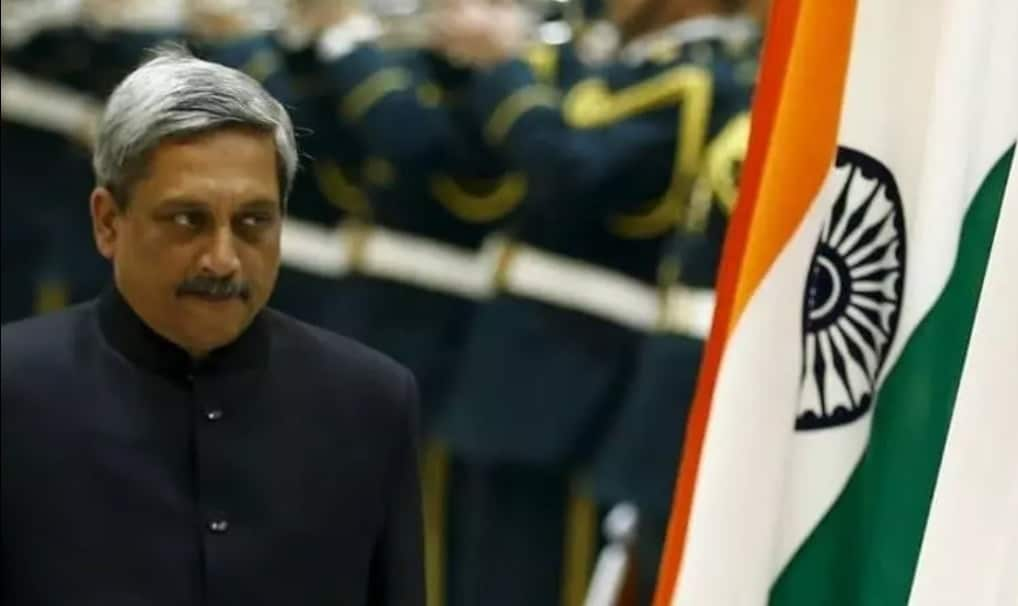 A tribute to India's Finest Politician Manohar Parrikar