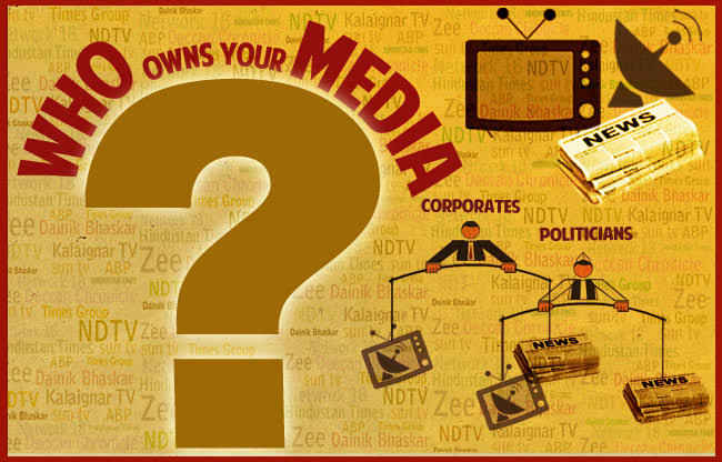 Politicization of Media: A new medium for spoon-feeding the voters