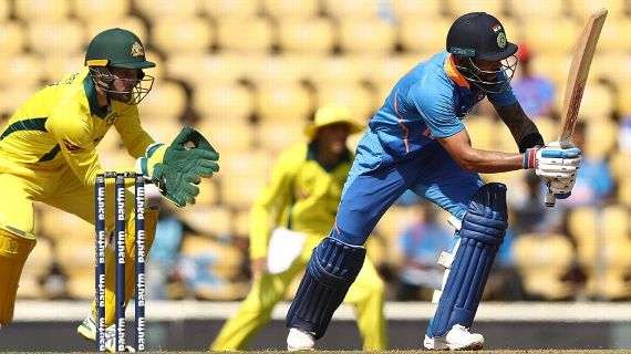 Nagpur ODI Analysis: 500th ODI Win and more records for Virat Kohli