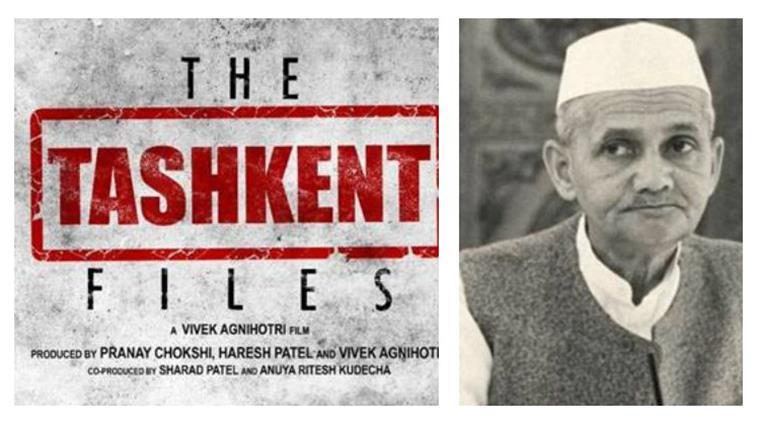 The Tashkent Files Review: Vivek Agnihotri raises some serious questions