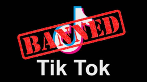 Tik Tok Ban is not the Solution