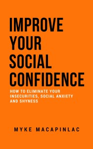 how to build social confidence