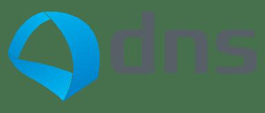 DNS a.s. logo