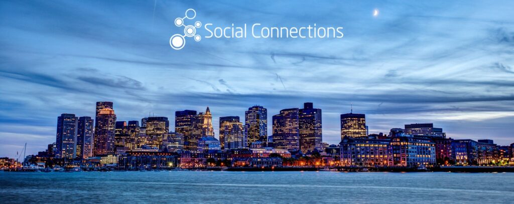 Social Connections 8