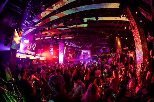 Tao Nightclub   Las Vegas   Free Guest List   Bottle Service   Social Crowd Media