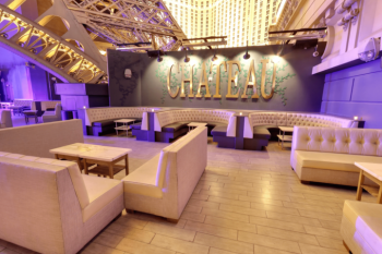 Chateau Nightclub | Las Vegas Nightclub | Social Crowd Media