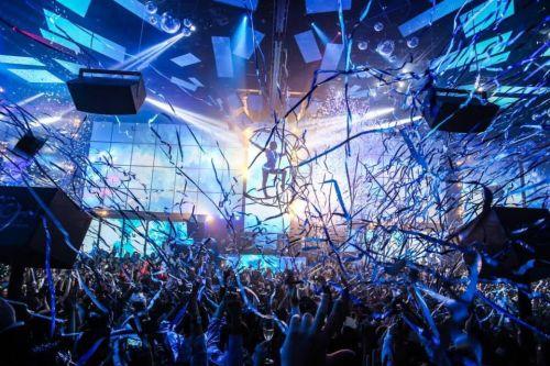 Light Nightclub   Las Vegas   Free Guest List   Bottle Service   Social Crowd Media