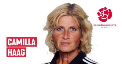 Camilla Haag